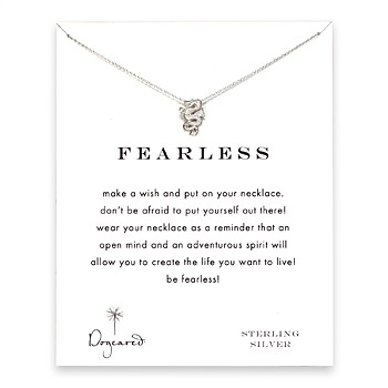 fearless+dragon+necklace%2C+sterling+silver