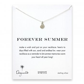 forever+summer+nautilus+shell+necklace%2C+sterling+silver