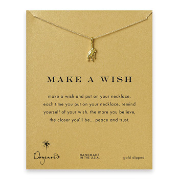 make+a+wish+cheeky+monkey+gold+dipped+reminder+necklace