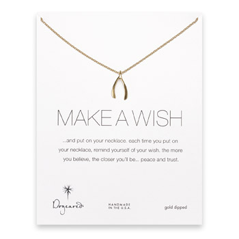 make+a+wish+large+wishbone+necklace%2C+gold+dipped