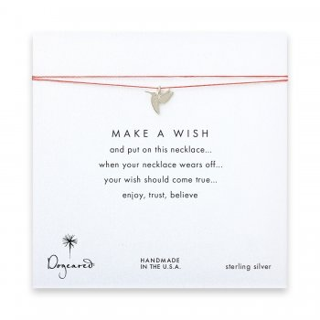 make+a+wish+hummingbird+necklace+on+coral%2C+sterling+silver