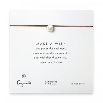 make+a+wish+sand+dollar+necklace+on+tobacco%2C+sterling+silver