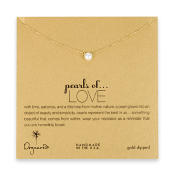pearl+of+love+white+pearl+necklace%2C+gold+dipped