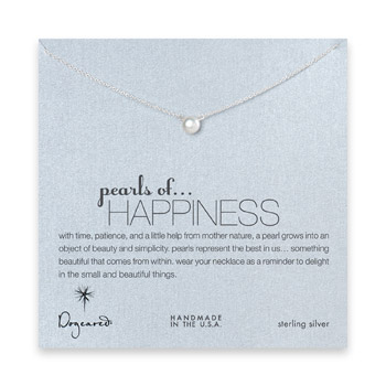 pearls+of+happiness+white+pearl+necklace%2C+sterling+silver