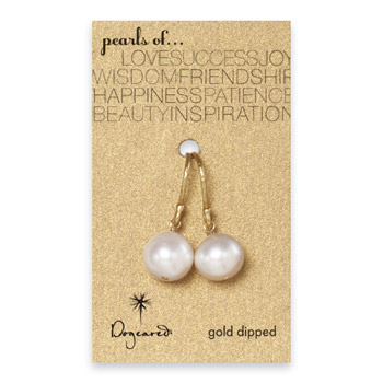 large+white+pearl+earrings%2C+gold+dipped