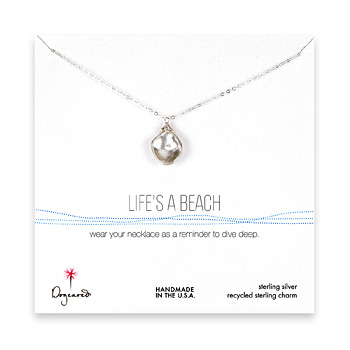 life%27s+a+beach+keshi+pearl+necklace%2C+sterling+silver+-+20+inches