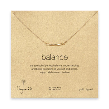 balance+bar+necklace%2C+gold+dipped