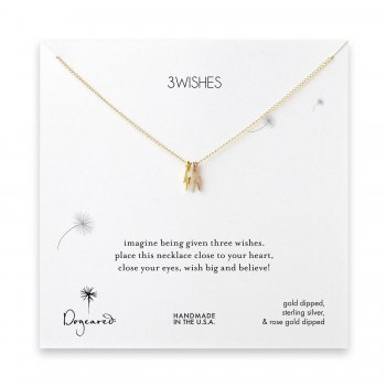 3+wishes+bolts+necklace+-+gold%2C+rose+gold%2C+sterling+silver