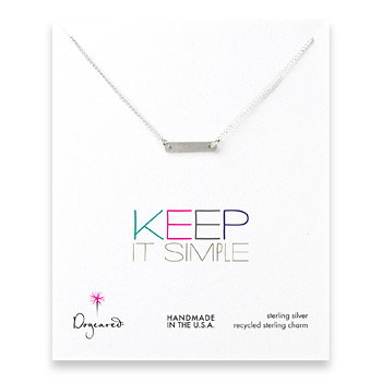 keep+it+simple+sterling+silver+bar+necklace