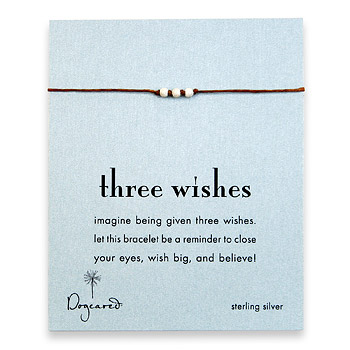three+wishes+stardust+bead+bracelet+on+tobacco+irish+linen%2C+silver