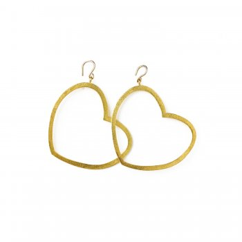 always+beautiful+heart+earrings%2C+gold+dipped
