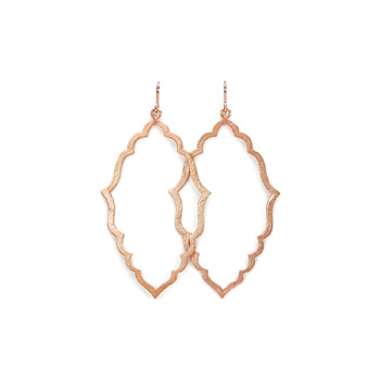 always+beautiful+moroccan+earrings%2C+rose+gold+dipped