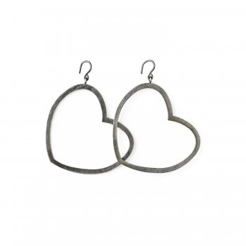 always+beautiful+heart+earrings%2C+charcoal+sterling+silver