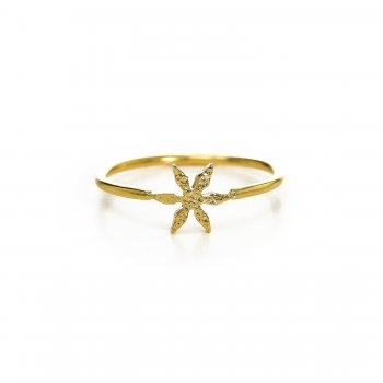 flower+ring%2C+gold+dipped%2C+size+8