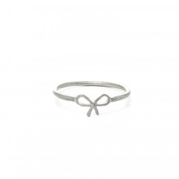 small+bow+ring%2C+sterling+silver%2C++size+7