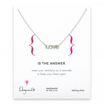 love+necklace%2C+sterling+silver