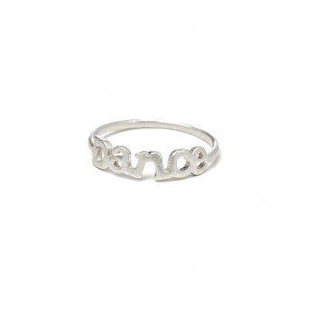 dance+ring%2C+sterling+silver%2C+size+5