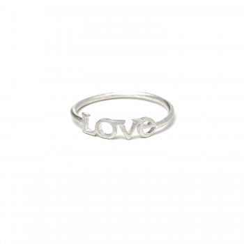 love+ring%2C+sterling+silver%2C+size+6
