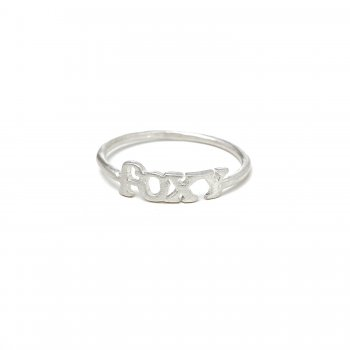 foxy+ring%2C+sterling+silver%2C+size+8