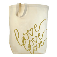 dogeared 2013 Valentine's Day Tote Giveaway - $30 value
