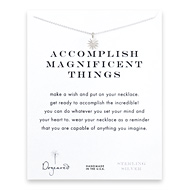 accomplish magnificent starburst necklace, sterling silver